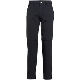 VAUDE Yaki Zip-Off Winter Pants Men black